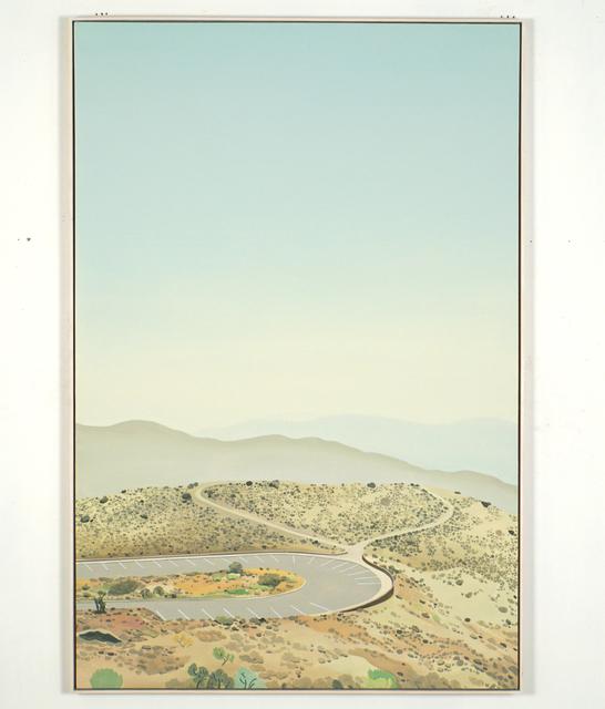 , 'Keys View 2,' 2017, Gregory Lind Gallery