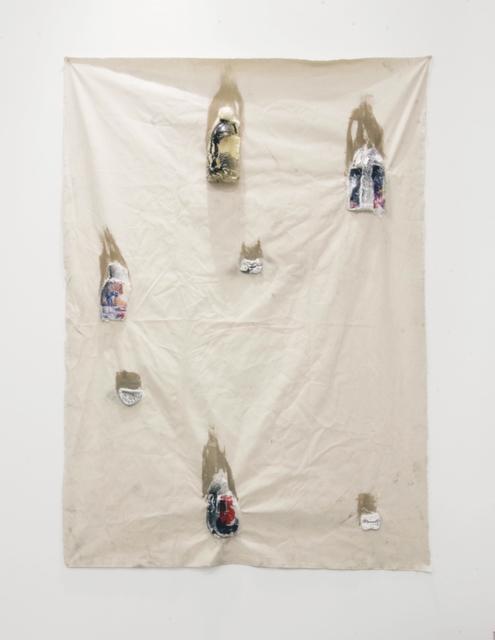 , 'Aisle Eight,' 2016, GRIN