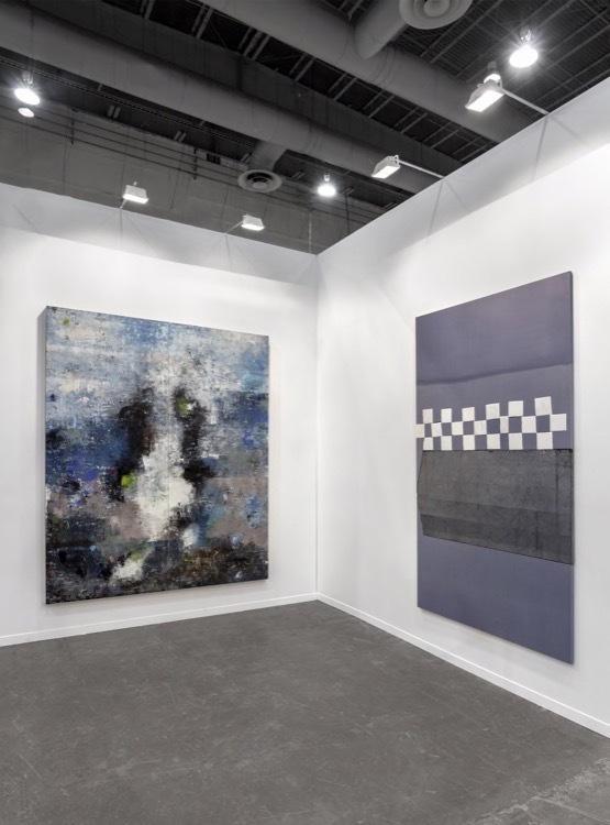 Sean Kelly at Zona Maco 2018 February 7 - 11, Booth B211 Photography: Sebastiano Pellion di Persano