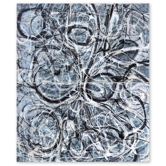 , 'Umi,' 2017, Christopher Martin Gallery