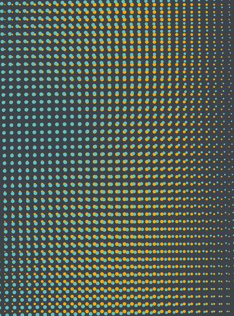 , 'Black bay-6,' 2018, Gallery SoSo