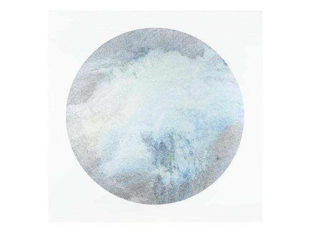 , 'Bleugrand,' 2017, Mouvements Modernes