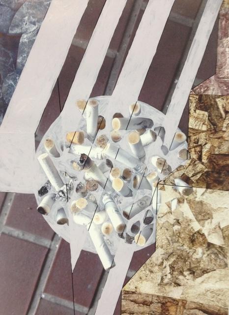 , 'Skit of Week 3day(break),' 2013, Gallery Side 2