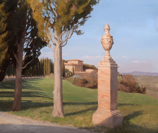 Kenny Harris, 'Castelnuovo Tancredi', 2012, Koplin Del Rio