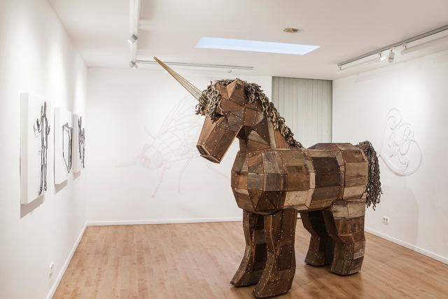, 'Horn,' 2015, Victor Lope Arte Contemporaneo