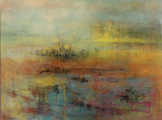 , 'Tears of Color 4 ,' 2017, Studio Shop Gallery