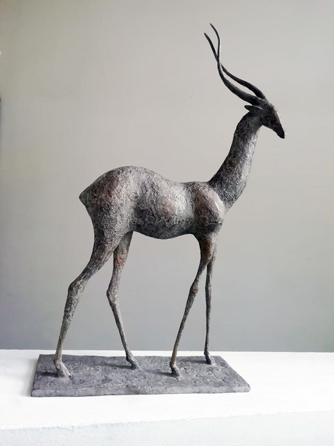 Pierre Yermia, 'Gazelle I', 2019, Artistics