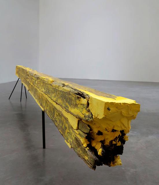 Adrián Villar Rojas, 'From the series 'Los Teatros de Saturno'', 2014, Marian Goodman Gallery