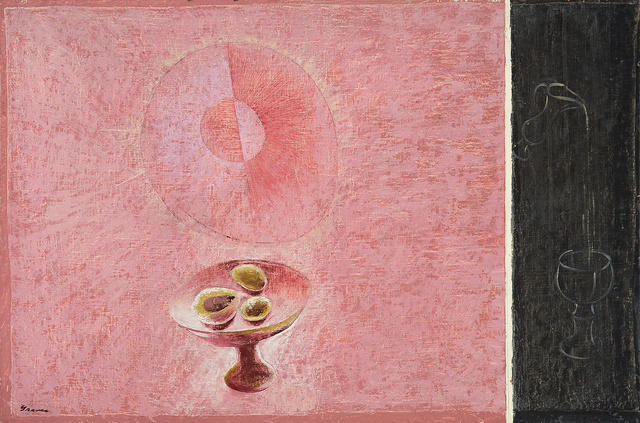 , 'Summer Still Life,' 1955-1956, Michael Rosenfeld Gallery