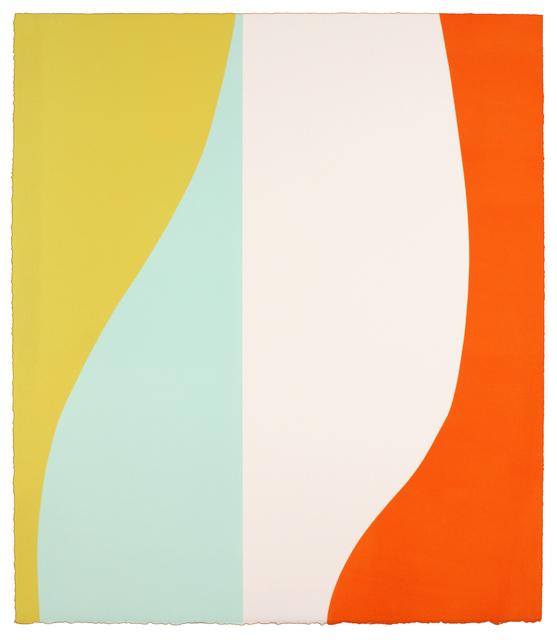 , 'Argonauts Quarto A,' 2018, Haw Contemporary