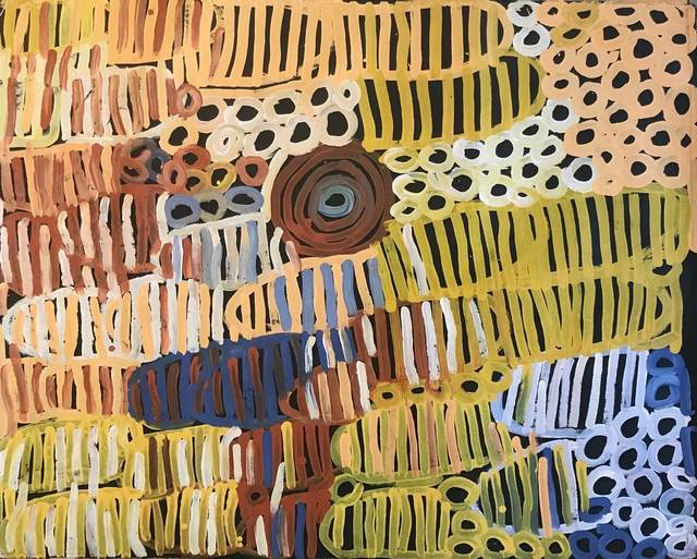 Minnie Pwerle, 'Awelye', 2004, Gannon House Gallery