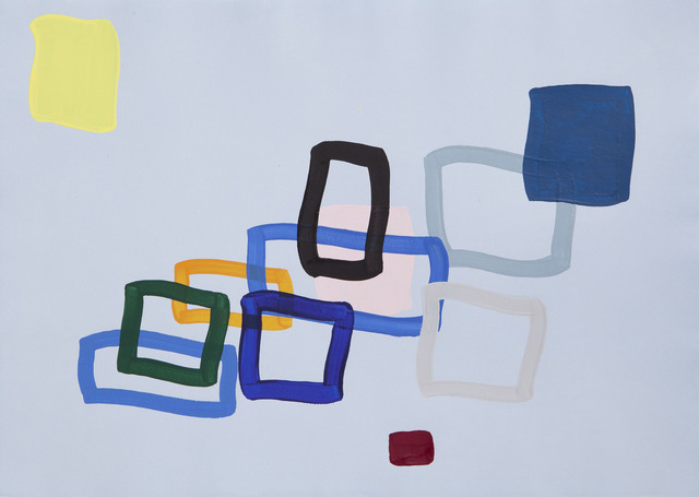 , 'Windows,' 2015, Patrick Heide Contemporary