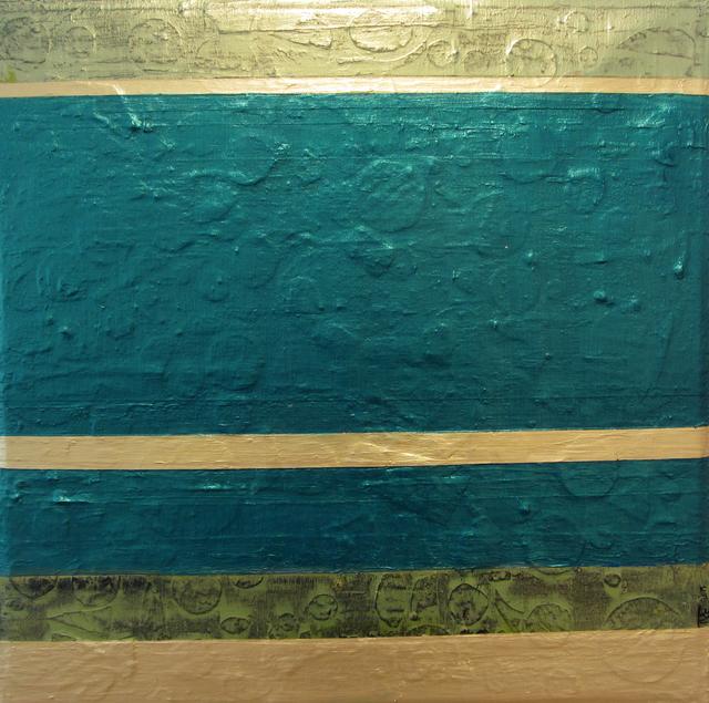 , 'Premonitions,' 2016, Carter Burden Gallery