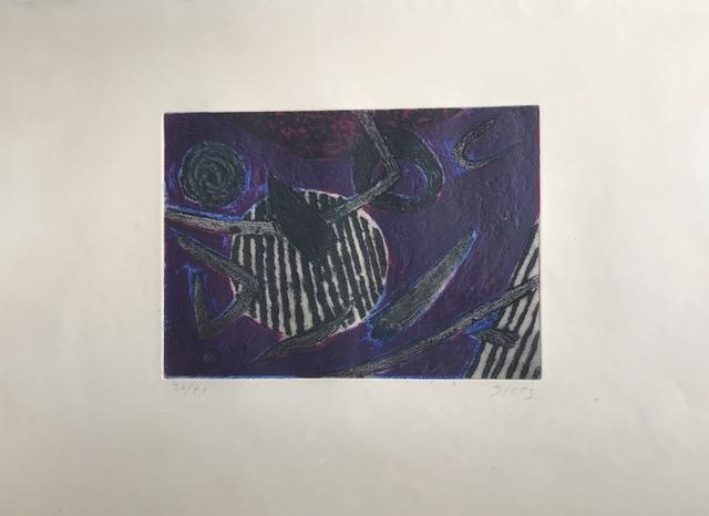 Henri Goetz, 'Untitled', Digard Auction