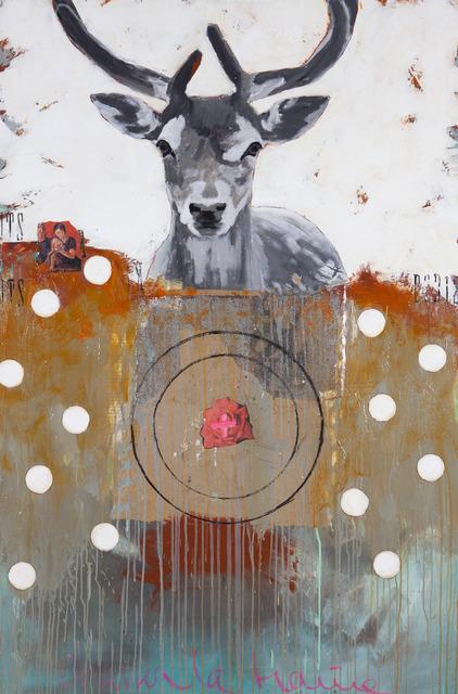 , 'Chasser la Haine,' 2013, Espace40