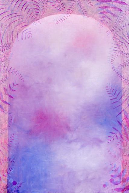 , 'Arch 12,' 2015, Klowden Mann