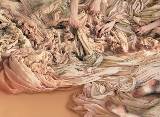 , 'The Washing III,' 2018, Cecilia Hillström Gallery