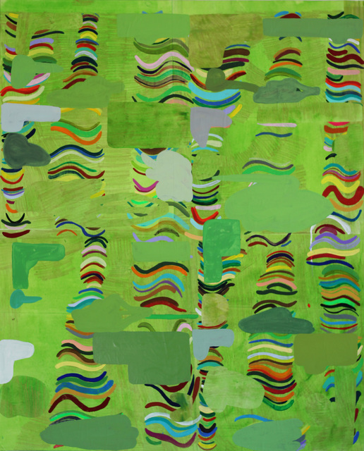 , 'Topiary Catalogue,' 2018, Nathalie Karg Gallery