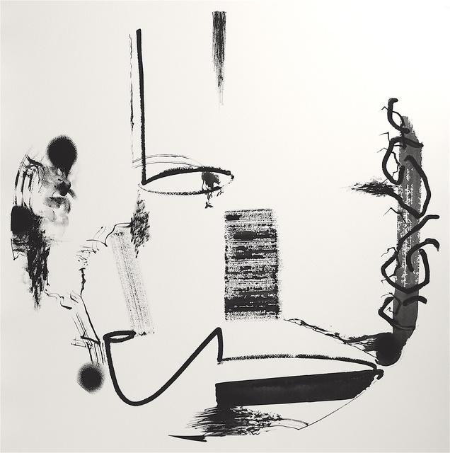 , 'Terrain (4),' 2004, A.I. Gallery