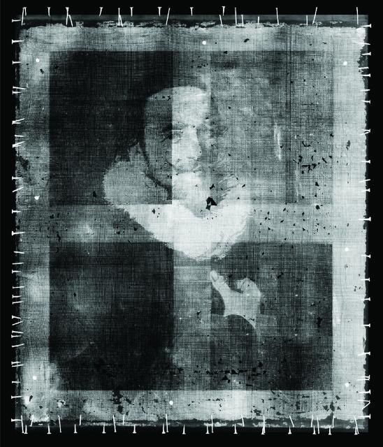 , 'Rayos X (Retratos),' 2018, Baró Galeria