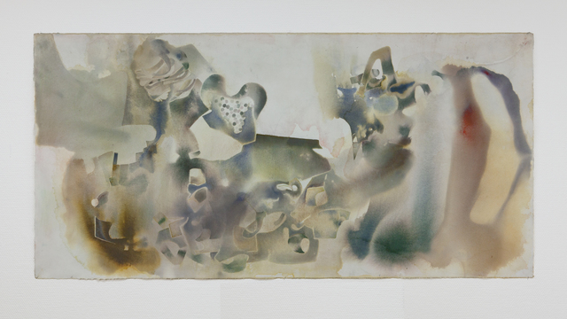 , 'No 36,' 2012, Galerie Ora-Ora