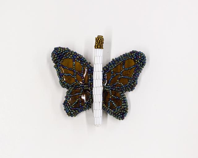 , 'Butterfly,' 2018, Goya Contemporary/Goya-Girl Press