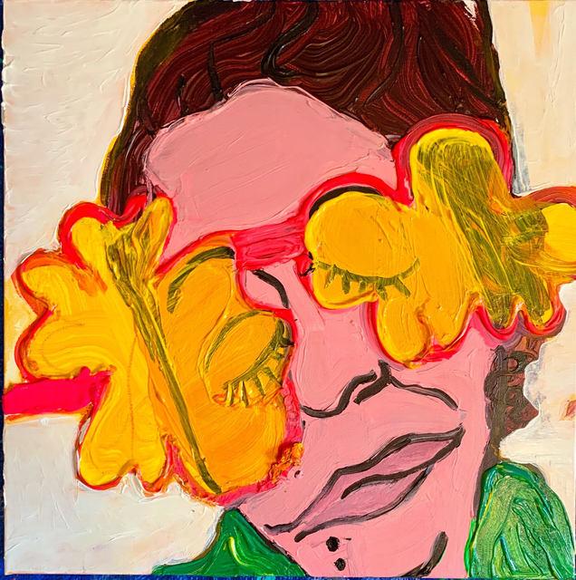 Tania Alvarez, 'The One', 2019, Asher Grey Gallery