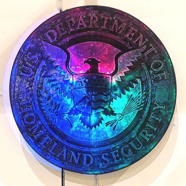 , 'Emblem of Isolation,' , Ro2 Art