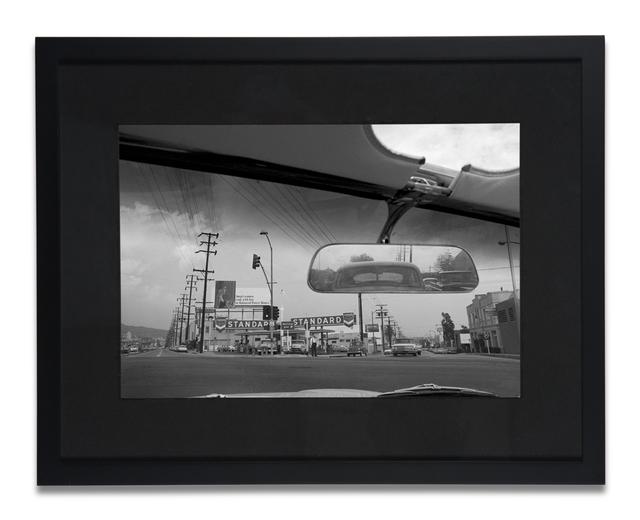 , 'Double Standard,' 1961, Kohn Gallery