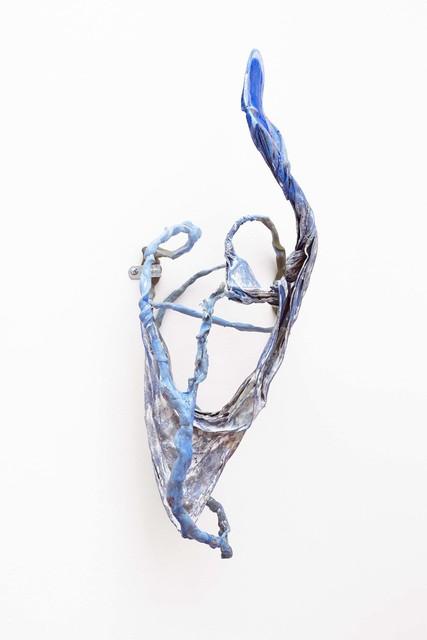, 'Pre-Suckage (Blue is Leaving),' 2018, Western Exhibitions