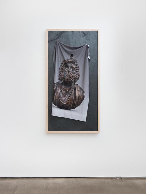 , 'New Work #197,' 2014, Denny Dimin Gallery
