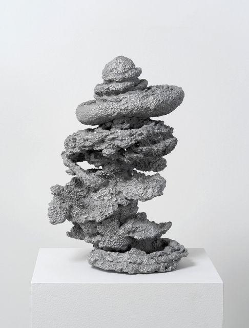 , 'Sculpture Aveugle 9 (Blind Sculpture 9),' 2015, Bortolami