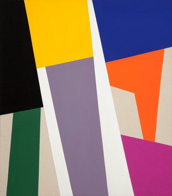 José Rosabal, 'Untitled', 2014, Heritage Auctions