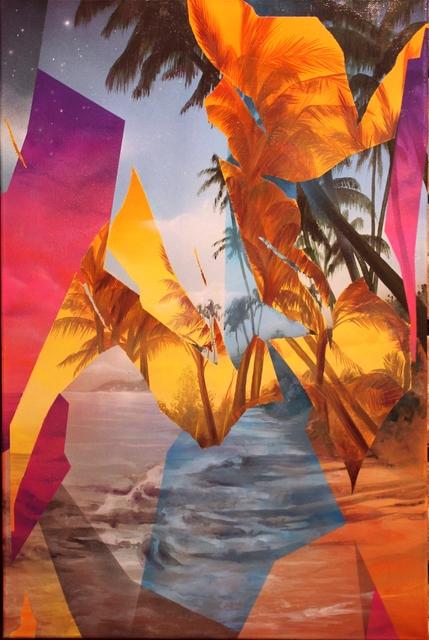 , 'Five Sunsets,' 2015, Alvitr Gallery
