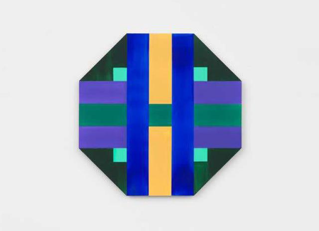 , 'ORRA_2A_02,' 2017, Fridman Gallery