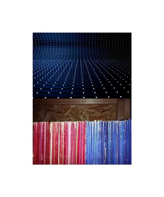 , 'Twin Infinitive 12016,' 2012, Galerie Julian Sander