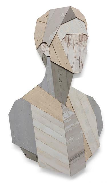 , 'Portrait R VI 18,' 2018, Robert Fontaine Gallery