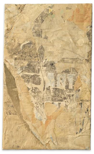 , 'A Mezza Luna,' 1960, Robilant + Voena