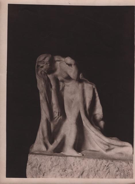 , 'Rodin's Psyche,' ca. 1900, Grob Gallery