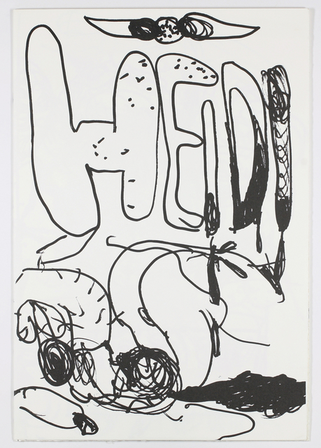 , 'Heidi - Portfolio from Paul McCarthy,' , Galerie Krinzinger