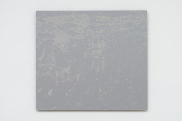 , 'Relevé,' 2015, Galerie Roger Bellemare et Christian Lambert