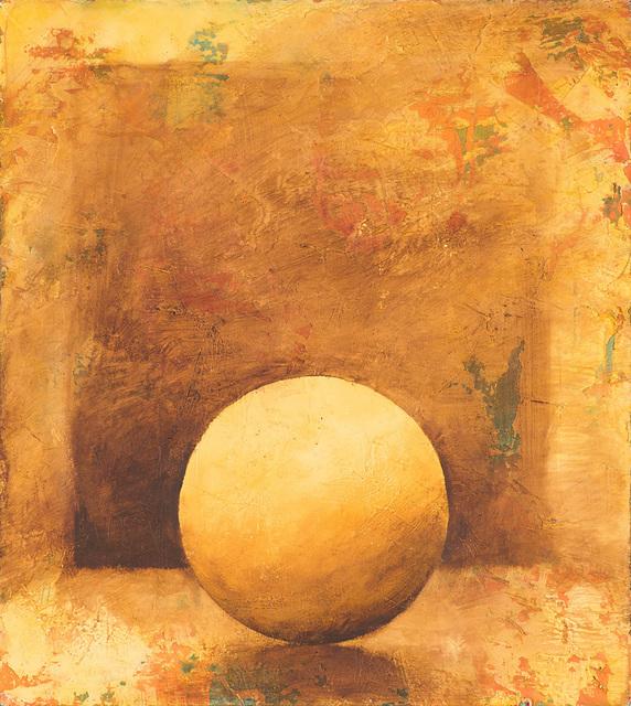Kevin Sloan, 'La Esfera de Oro', 1988, Larsen Gallery