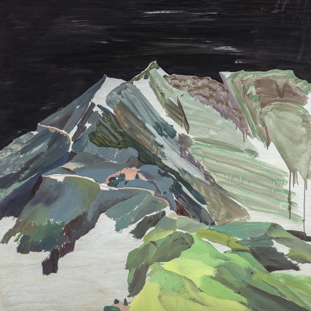 Chih-Hung Kuo, 'A Mountain-8', 2014, Aki Gallery