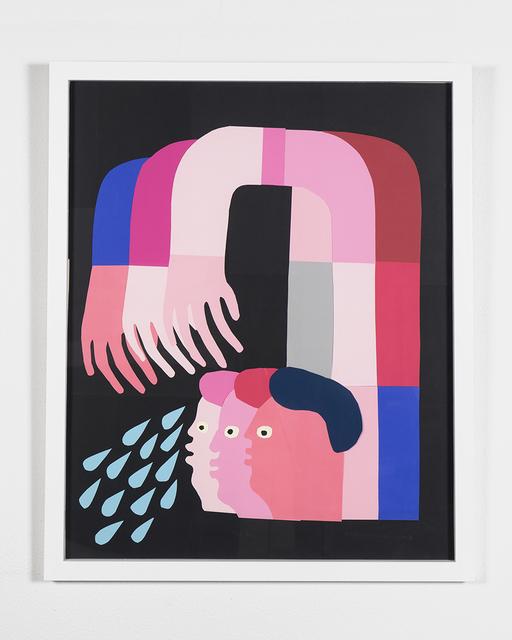 , 'For Ara,' 2016, Hashimoto Contemporary