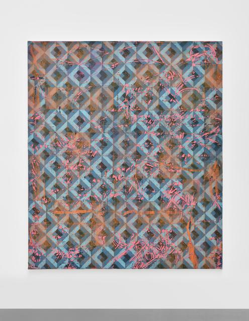, 'Maison,' 2018, Galerie Christophe Gaillard