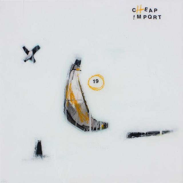 Gino Belassen, 'Cheap Import', 2017, Belhaus