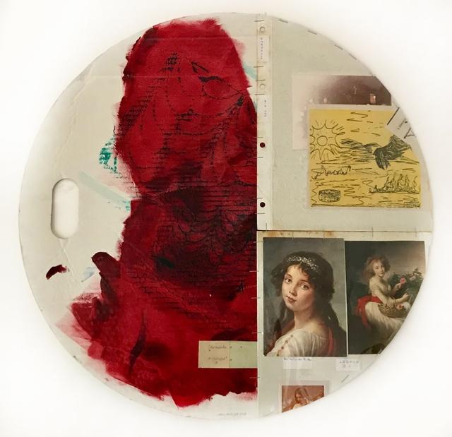 , 'Recuerda cuerpo (Serie el Gusto de los Otros),' 2017, Espacio Mínimo