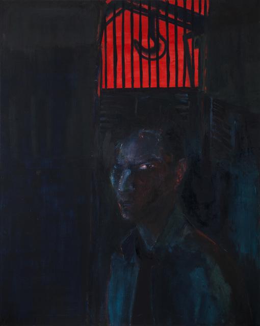jacob mishori, Herzliya Museum of Contemporary Art