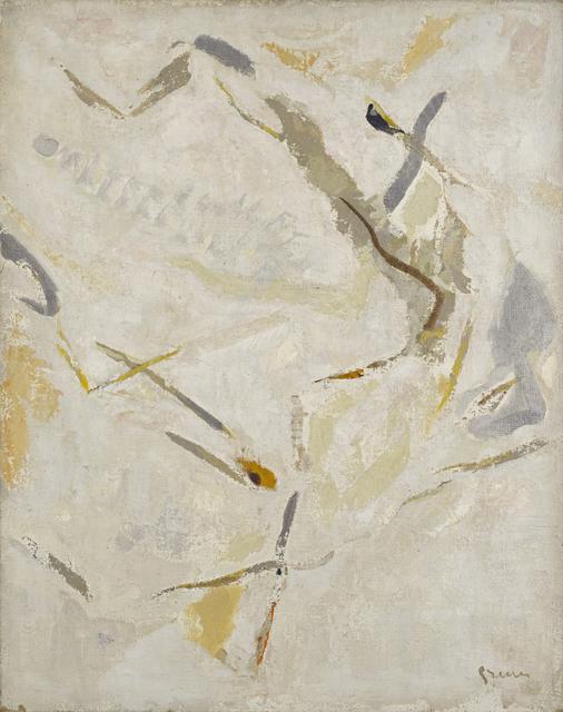 , 'Calcaire,' 1956, Jeanne Bucher Jaeger