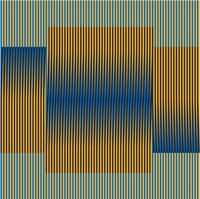 , 'INDUCTION DU ROSE Nº203,' 2016, Galería Cayón